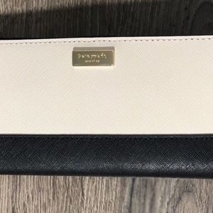Kate Spade New York Laurel Way Stacy wallet SFTPOR